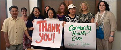 Salishan Community Health Advocates